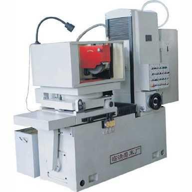 SDMK7340数控卧轴圆台平面磨床