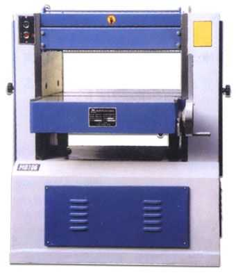 MB106D单面压刨机