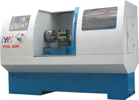 YHL400 数控车床