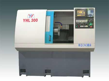 YHL300 数控车床
