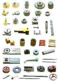 机床齿轮及各种易损件