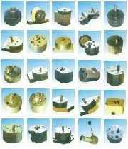 机床专用泵系列