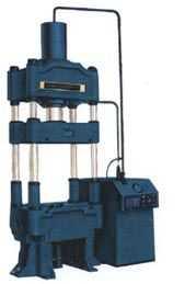 YA-32四柱式万能液压机