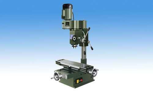 XZ15型系列多功能工具机