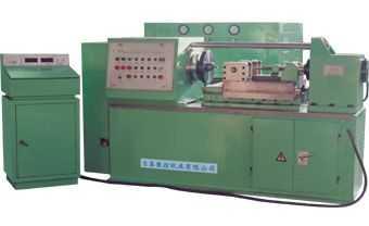 cg-6.3型摩擦焊机