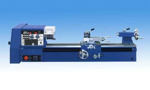 BB25-1加长型工具机