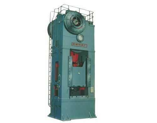 J32-800型压力机