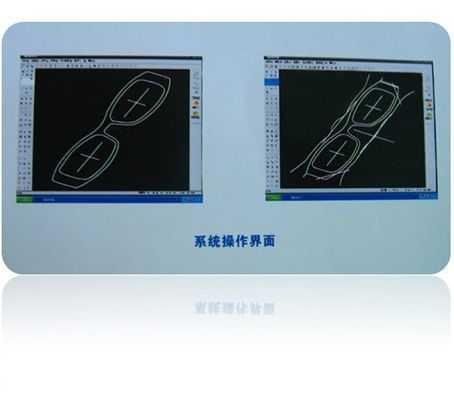 胶架CAD/CAM专用软件