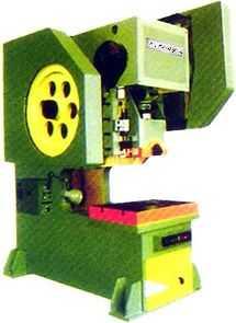 固定台深颈压力机