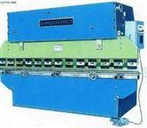 WC67Y-100/3200液压折弯机