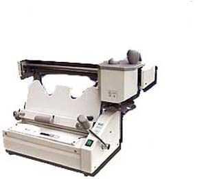 SH-450A 无线胶装机