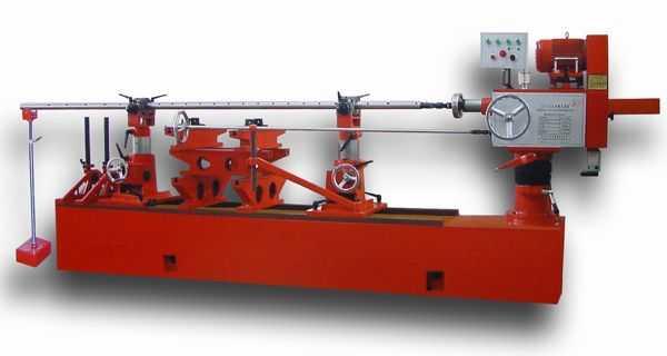 缸体轴瓦镗床厂
