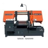 GZ4230卧式带锯床