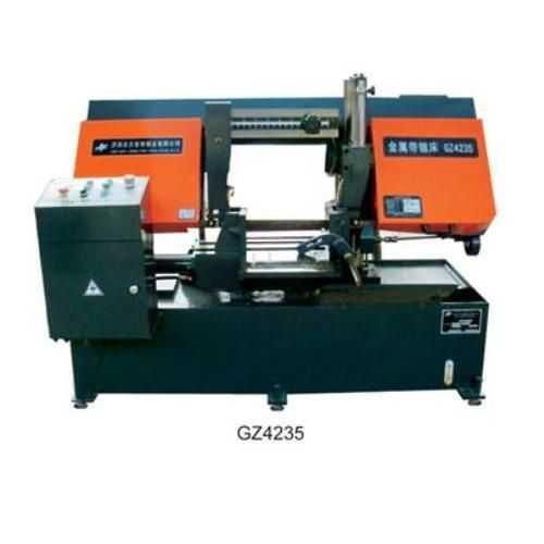 GZ4235卧式带锯床