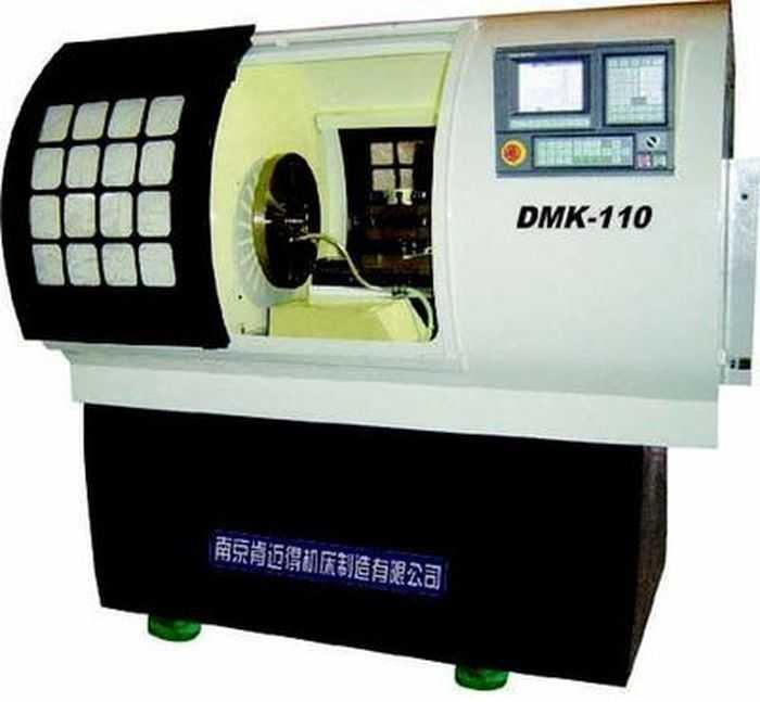 DMK110数控车床