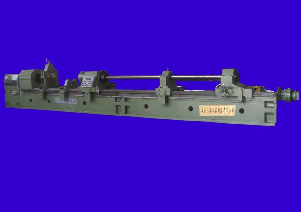 TS2120深孔钻镗床