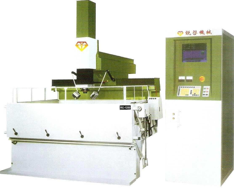CNC1250 TX90A精密高速镜面火花机