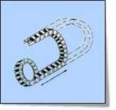 钢铝拖链的运行方式