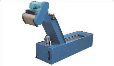 永磁式 排屑装置