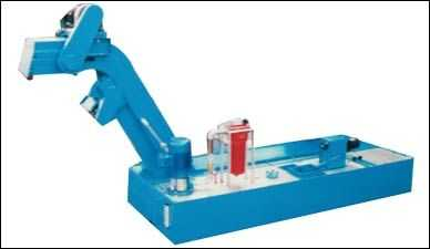 复合式排屑装置