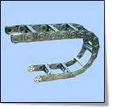 GLE型钢铝拖链