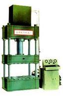 YB32-系列四柱液壓機