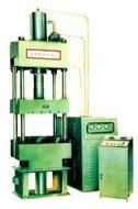 單動薄板沖壓液壓機