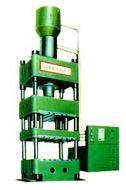 框架式液压机