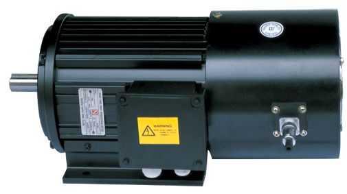 印刷专用变频调速电机