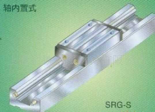 韩SNK高速静音导轨
