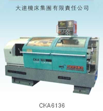 cka6136大连数控车床-供求商机-深圳是得仁机械设备