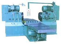 强力双端面铣床GL2-X366