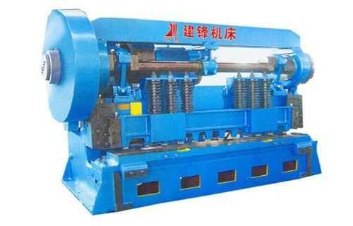 QH11D系列大型机械剪板机