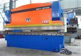 WC67Y液压板料折弯机(双缸)