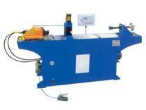 液压管端成型机