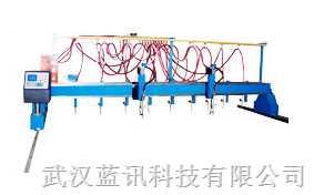 ZLQ-4型数控切割机