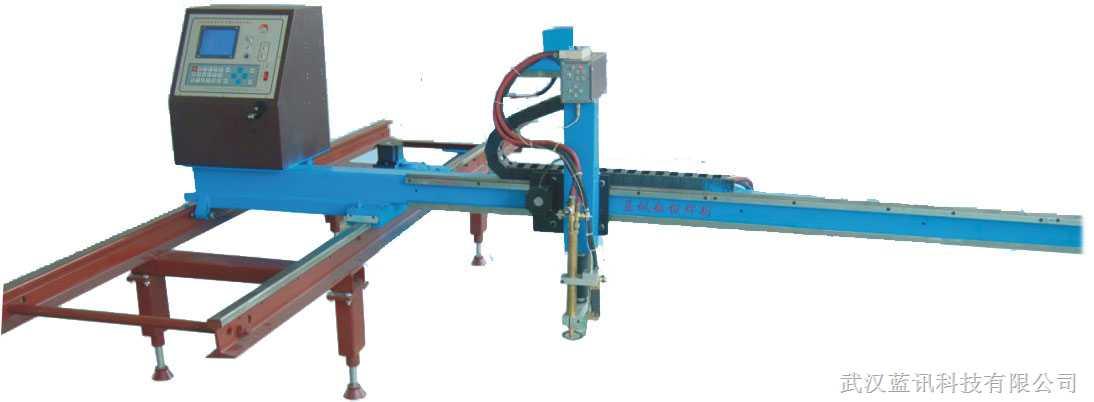 ZLQ-6型数控切割机