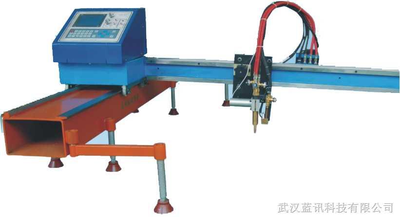 ZLQ-8型数控切割机