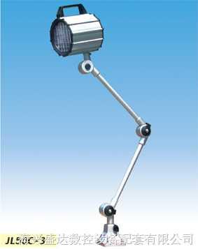 工作灯、拖链、导轨防护罩、防护套、金属软管、垫铁、平台