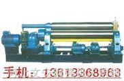 .小型二手卷板机大型液压卷板机