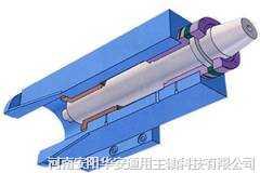 动静压机械主轴(分体式)