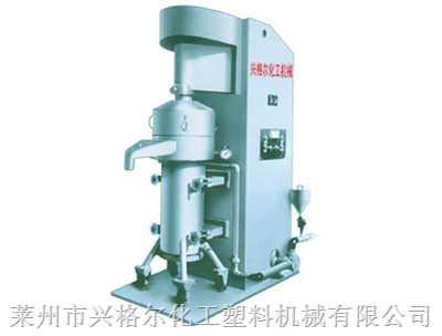 SK系列立式砂磨机