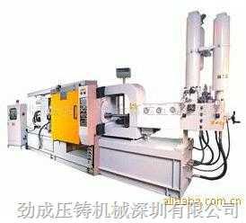 冷室压铸机,实型铸造机