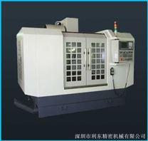 VMC55(X/Y/Z线轨)立式加工中心机