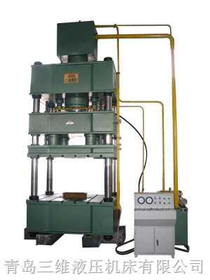 Y32S-D-200T 四柱式液压机