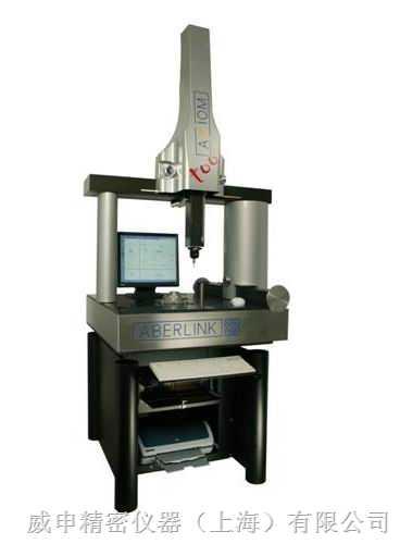 Aberlink系列三坐标测量系统