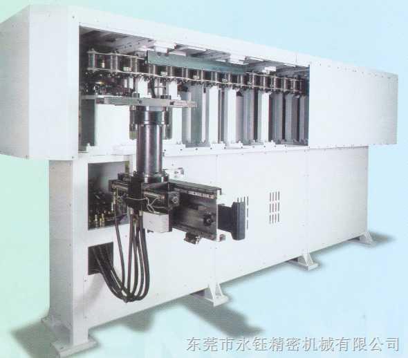 BT40/50龙门式刀库
