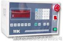 数码管单轴数控系统
