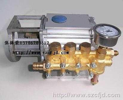 穿孔机水泵