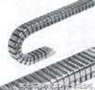 DGT型导管防护套/电线电缆保护套/防护罩/拖链